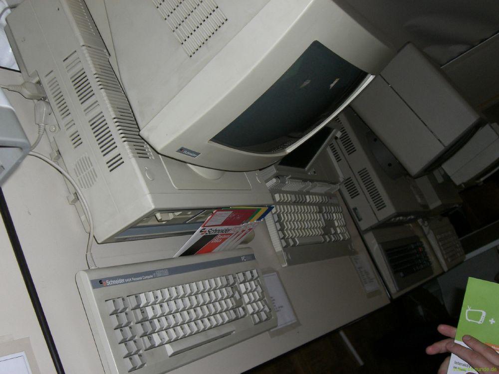Virtuelles Computermuseum